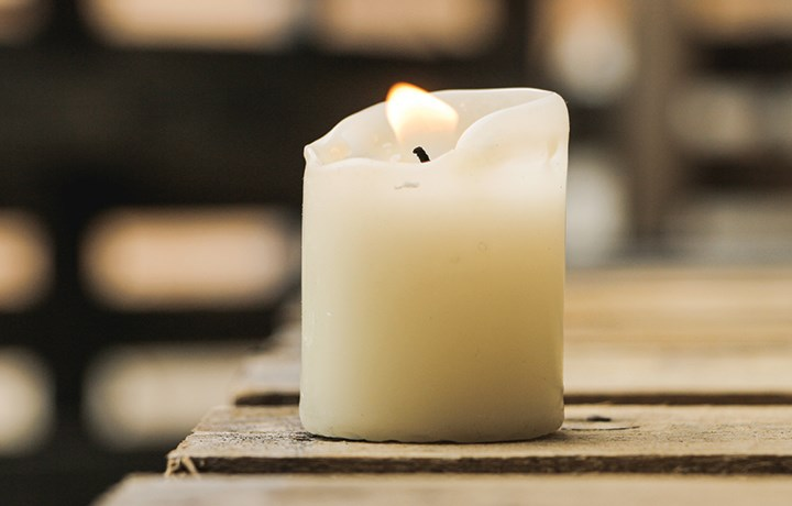 Wholesale Pillar Candles