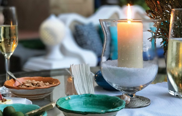 elegant candle holders and accessories