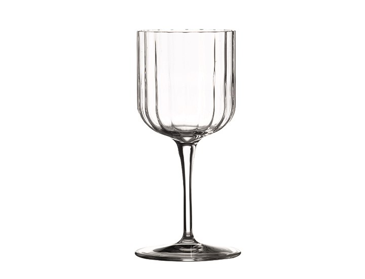 Bach Wine Glasses