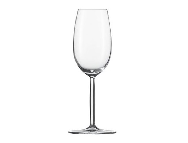 Diva Wine Glasses