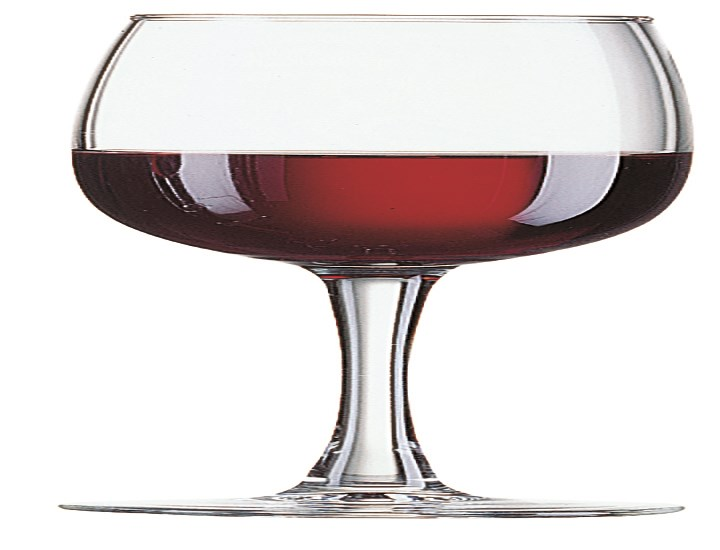 Elisa Wine Glasses