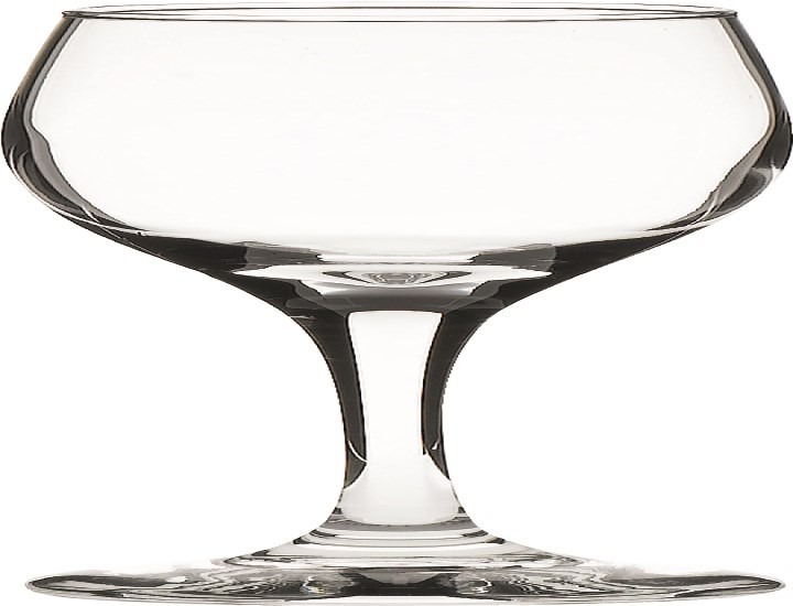 Perception Wine Glasses