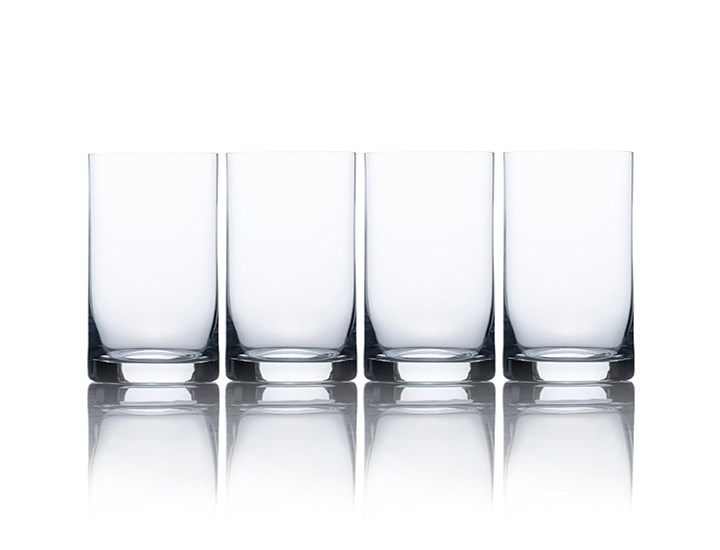 Highball & Rocks Glasses