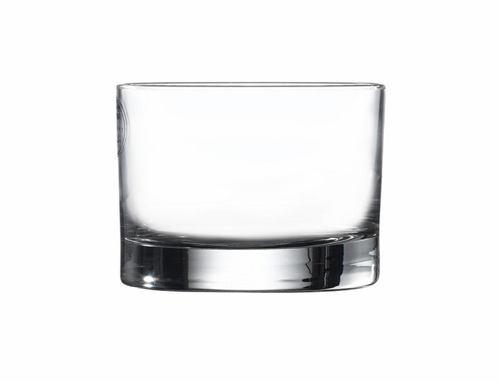 Ada Highball and Rocks Glasses