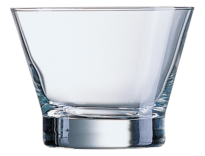 Alaska Highball & Rocks Glasses