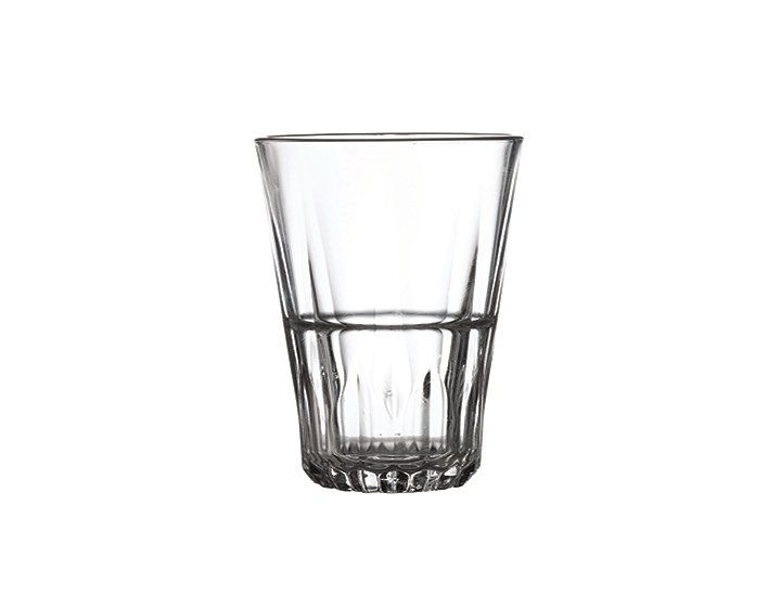 Brooklyn Highball & Rocks Glasses