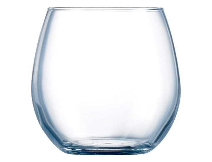 Bubble Highball & Rocks Glasses