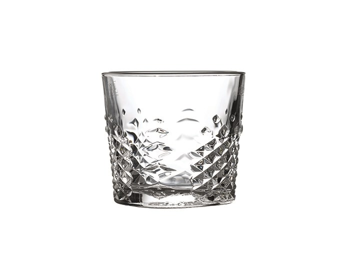 Carats Highball & Rocks Glasses