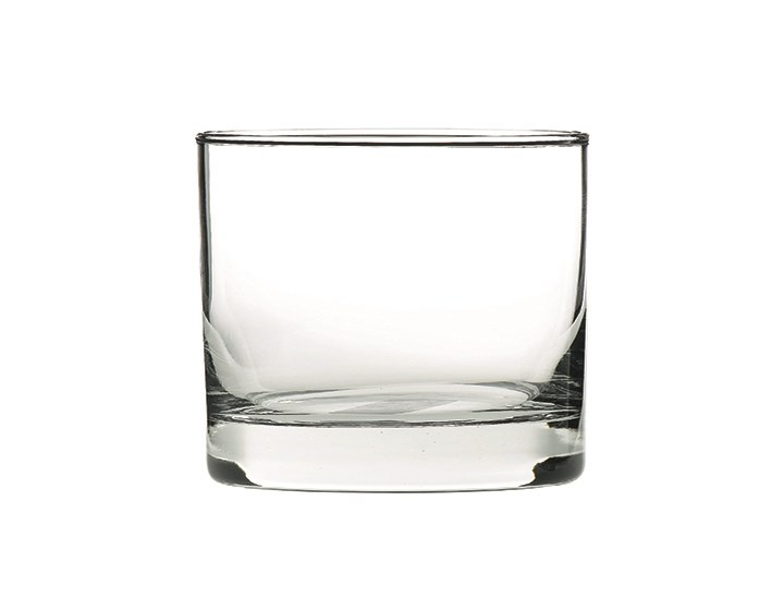 Chicago Highball & Rocks Glasses