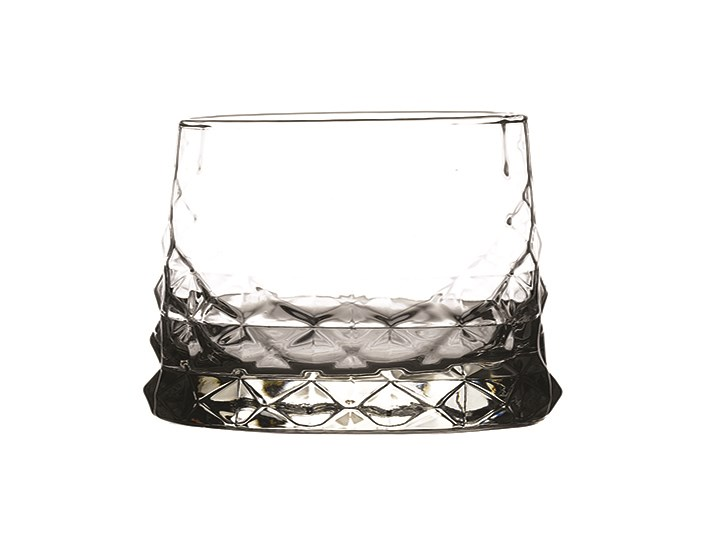 Gem Highball & Rocks Glasses