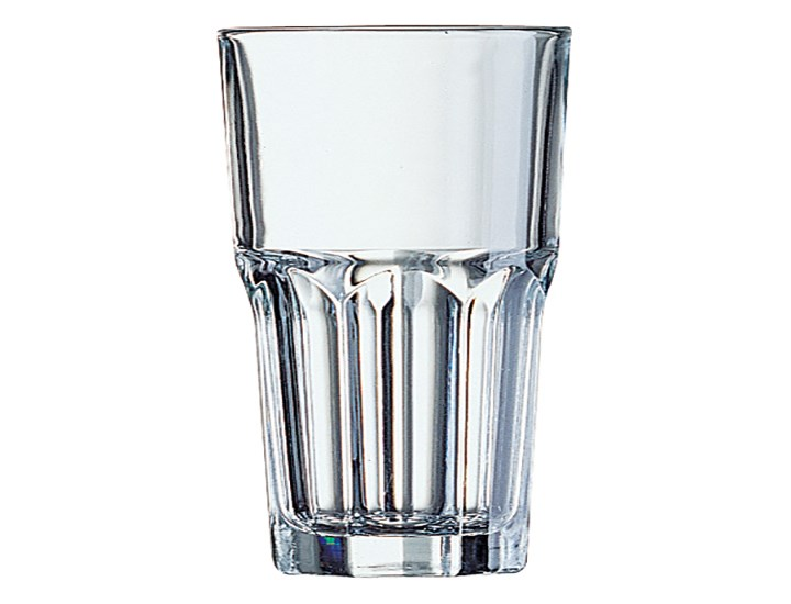 Granity Highball & Rocks Glasses