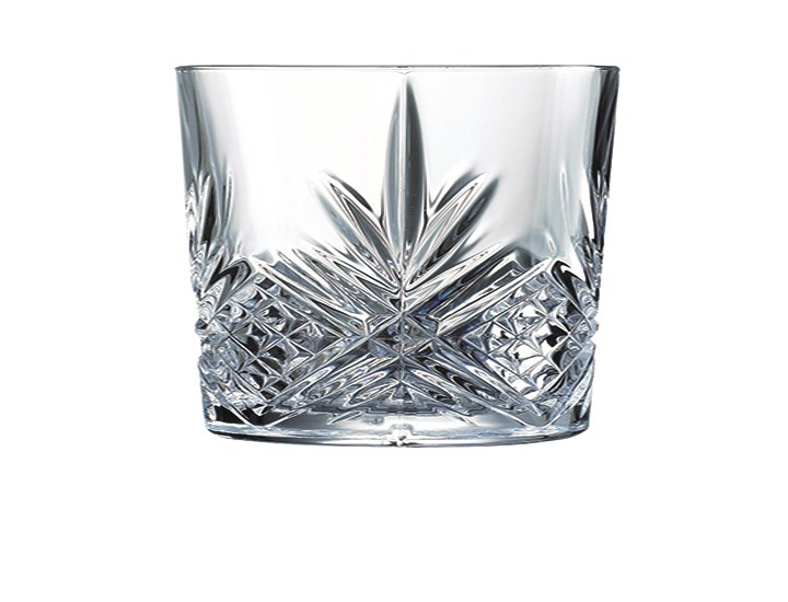 Masquerade Highball & Rocks Glasses