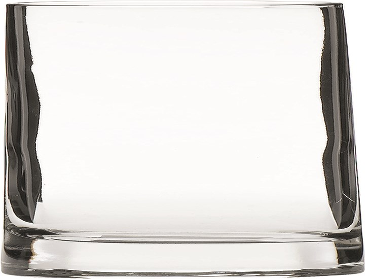 Oval Highball & Rocks Glasses