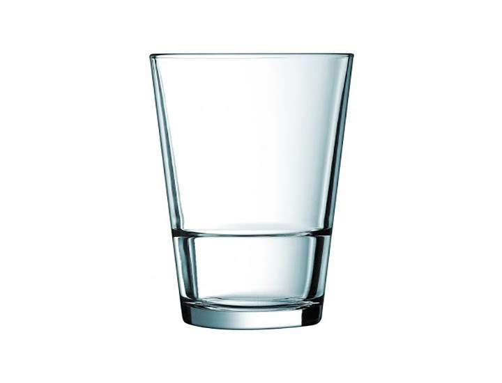 Stack Up Highball & Rocks Glasses