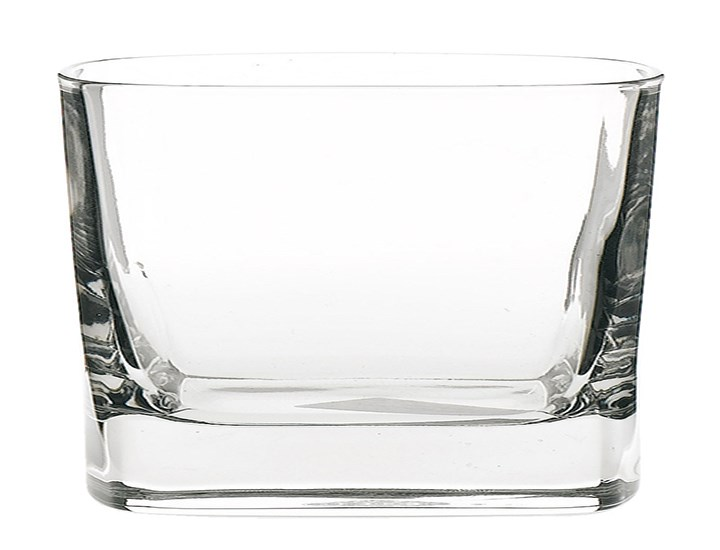 Strauss Highball & Rocks Glasses