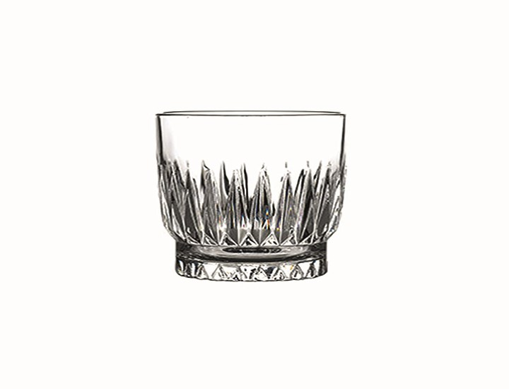 Winchester Highball & Rocks Glasses
