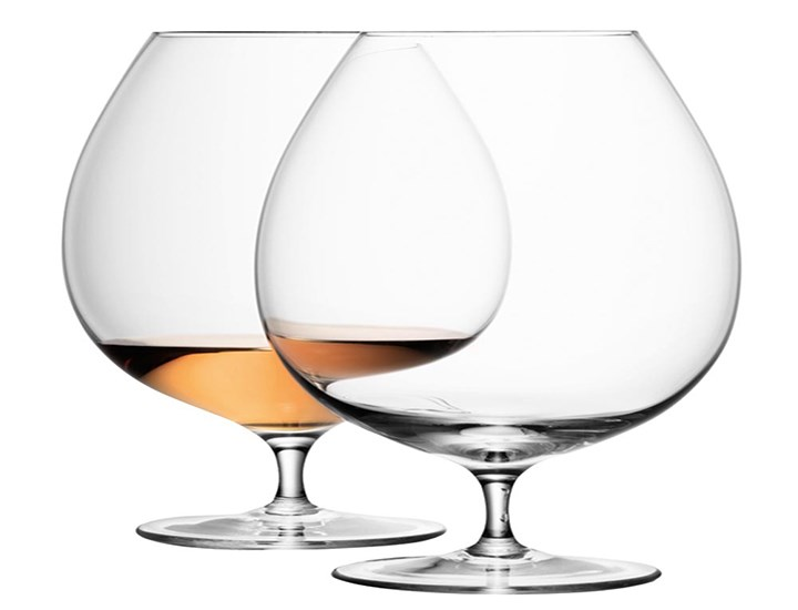 Brandy & Aperitive Glasses