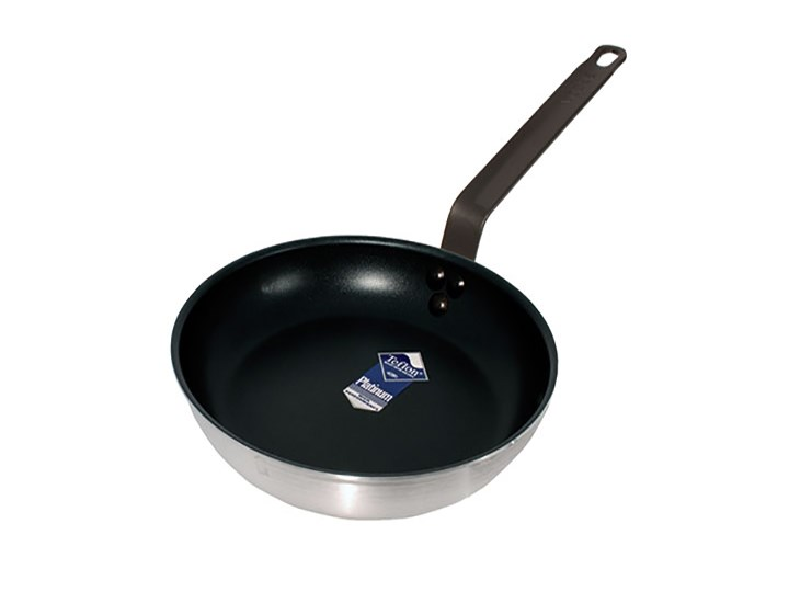 Round Frying Pans