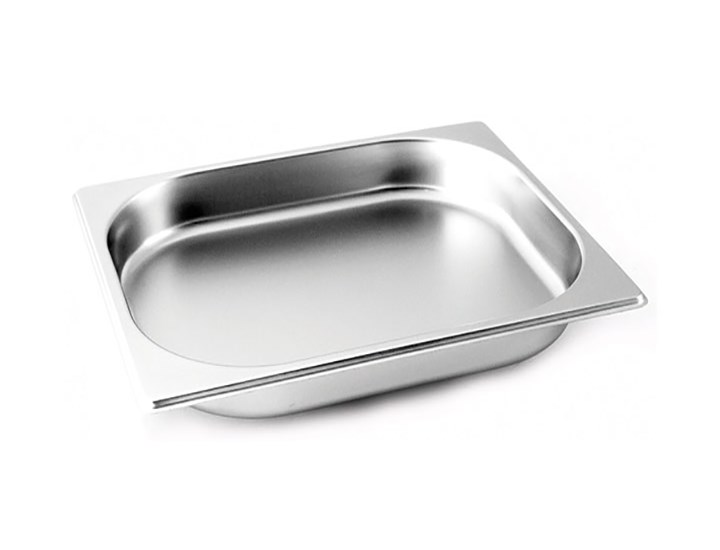 Steel Gastronorm Pans