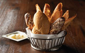 Bread Fruit Serving & Display Baskets