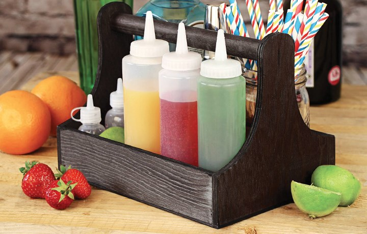 Sauce & Sachet Holders & Dispensers