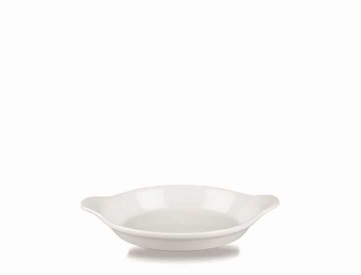 Round Handled Dishes