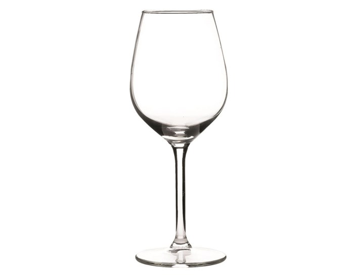 Fortius Wine Glasses