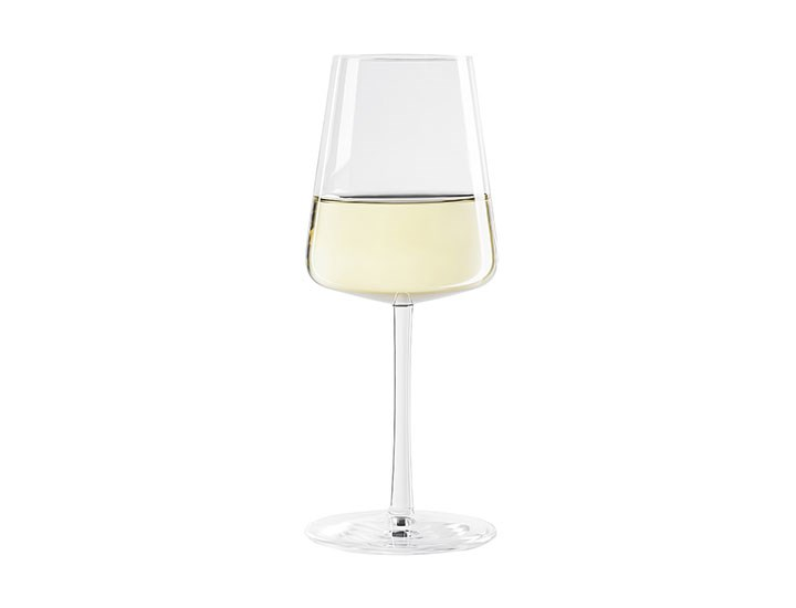 Power Wine Glasses