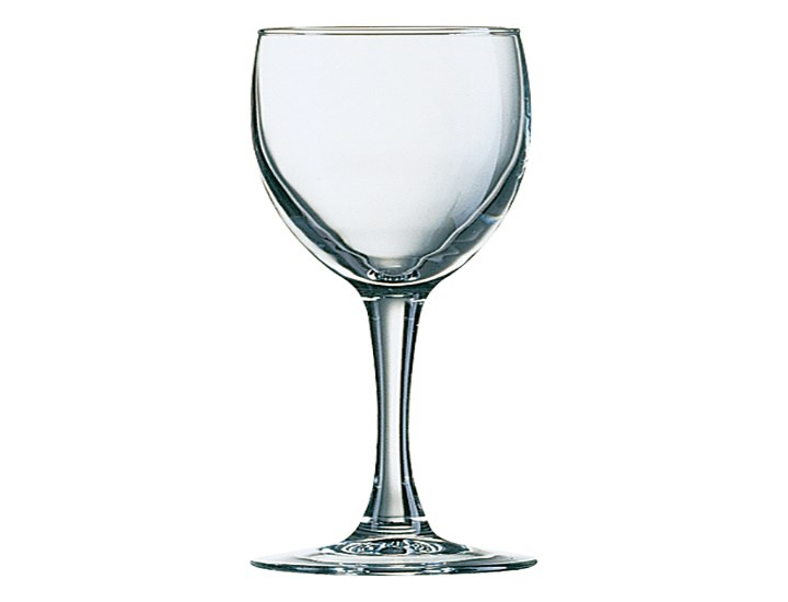 Princesa Wine Glasses