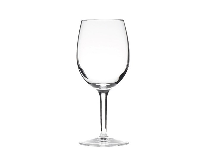 Rubino Crystal Wine Glasses
