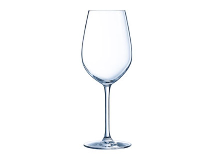 Sequence Wine Glasses