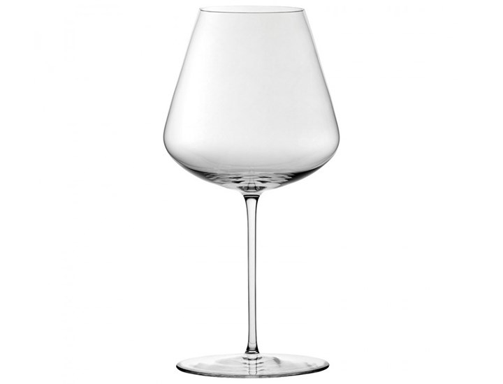 Stem Zero Wine Glasses