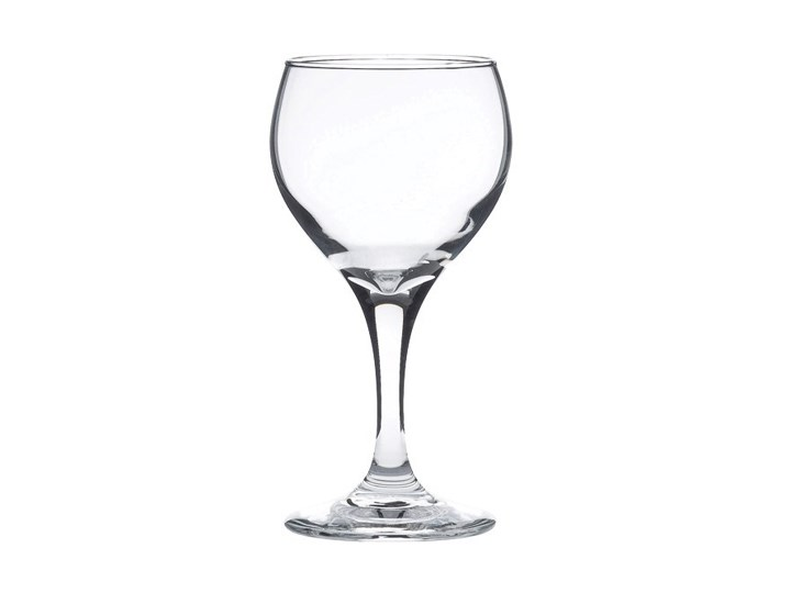 Teardrop Wine Glasses