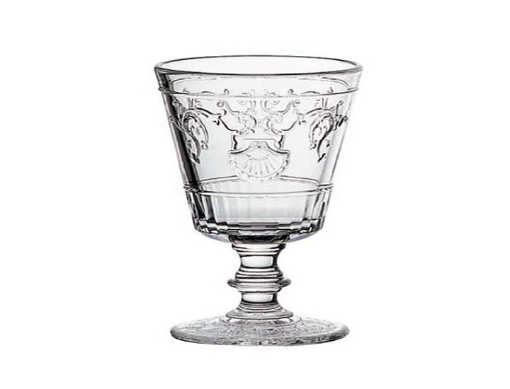 Versailles Wine Glasses