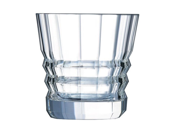 Architecte Highball & Rocks Glasses