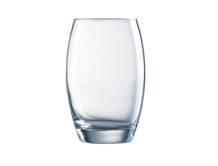 Balloon Highball & Rocks Glasses
