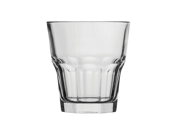 Casablanca Highball & Rocks Glasses