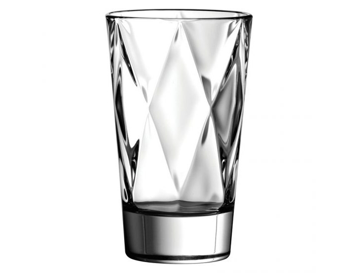 Concerto Highball & Rocks Glasses
