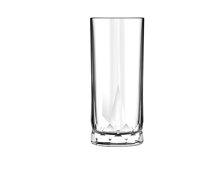 Connexion Highball & Rocks Glasses