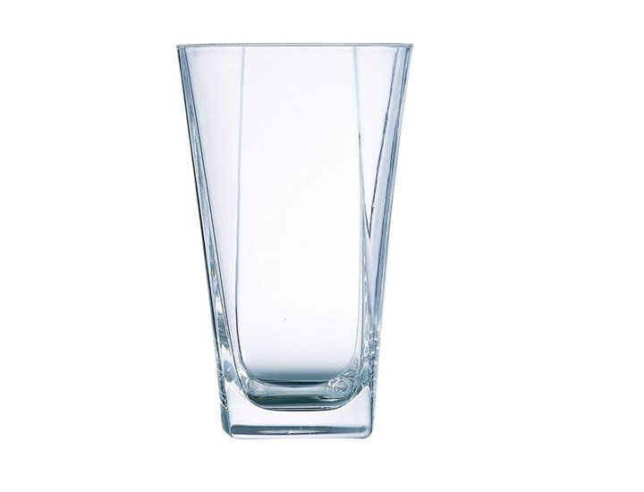 Cyclone Highball & Rocks Glasses