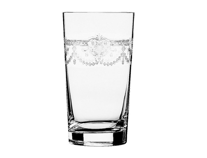 Dampierre Highball & Rocks Glasses