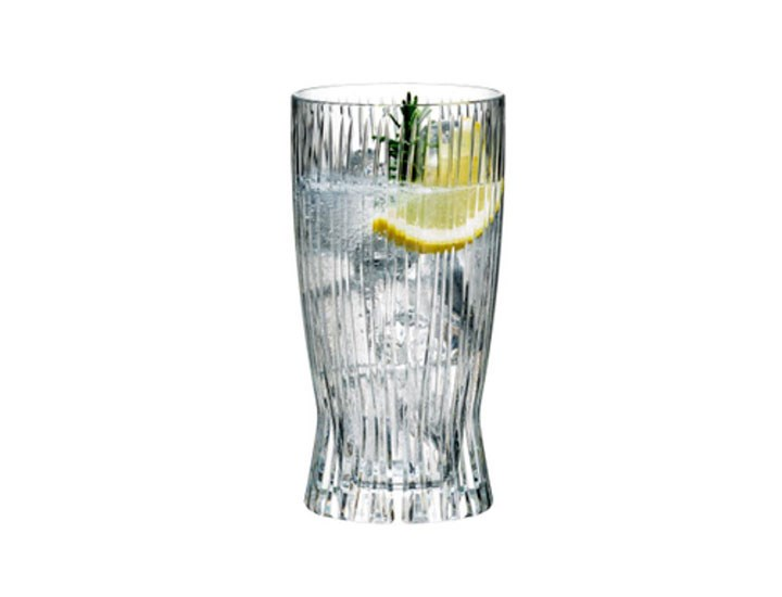 Fire Highball & Rocks Glasses