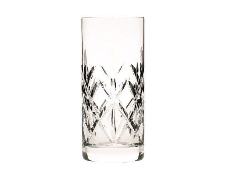 Flamenco Highball & Rocks Glasses