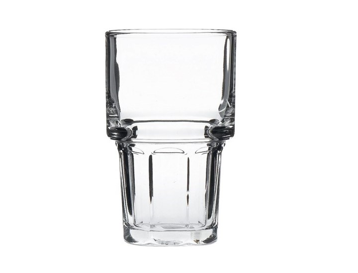 Gibraltar Highball & Rocks Glasses