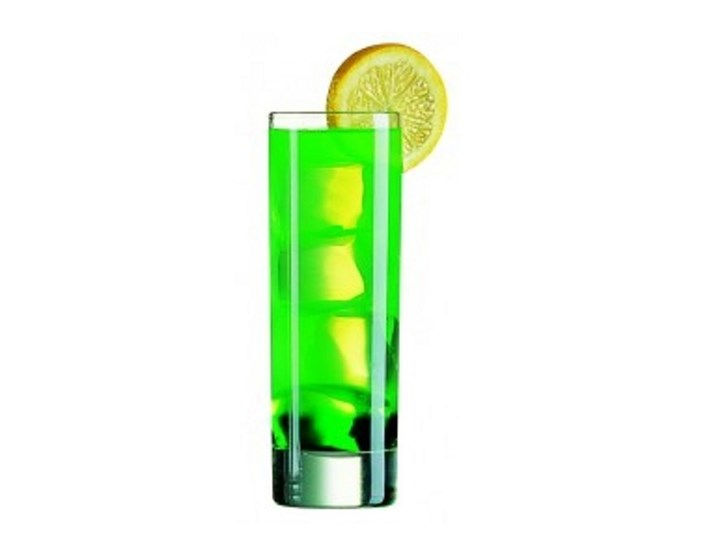 Jazz Highball & Rocks Glasses