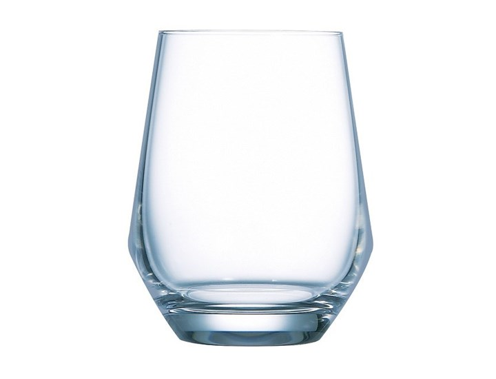 Lineal Highball & Rocks Glasses