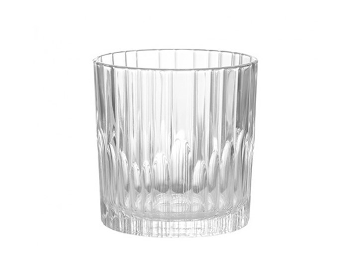 Manhattan Highball & Rocks Glasses