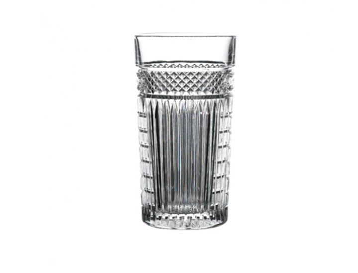 Radiant Highball & Rocks Glasses