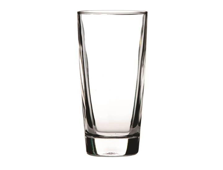 Trident Highball & Rocks Glasses