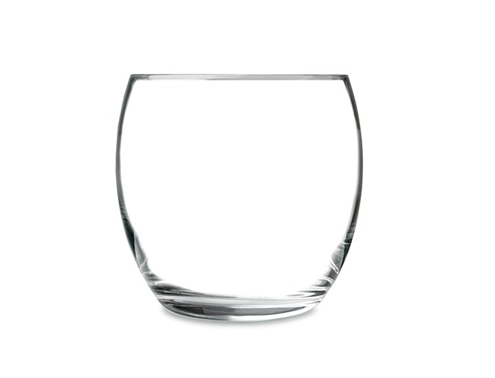 Versailles Highball & Rocks Glasses